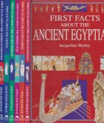 First Facts About The........(6 Books)