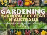 Gardening Through the Year in Australia