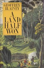 A Land Half Won