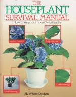 Houseplant Survival Manual