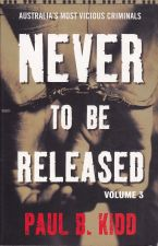 Never To Be Released Volume 3