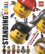 The Lego Book (2 books in box)