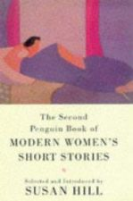 The Second Penguin Book of Women's Short Stories