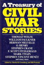 Treasury of Civil War Stories