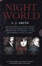 Night World Series (Slipcase)