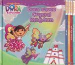 Dora the Explorer collection (5 books)