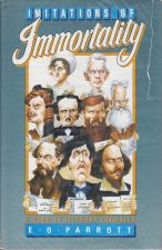 Imitations of Immortality