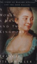 A Woman, a Man, and Two Kingdoms