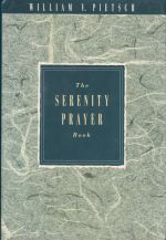 The Serenity Prayer Book