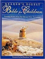 Reader's Digest Bible for Children