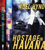 The Cuban Trilogy (3 books)