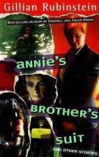 Annie's Brother's Suit