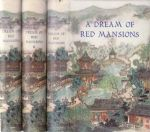 A Dream of Red Mansions. 3 Volumes.