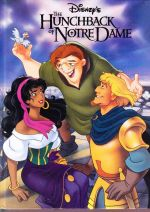 Disney collection (5 books)