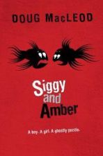 Siggy and Amber