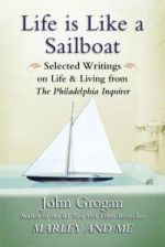 Life Is Like a Sailboat