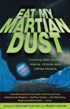 Eat My Martian Dust