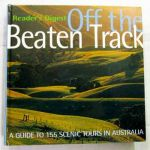 Reader's Digest Off the Beaten Track