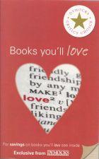 Books you'll Love