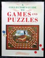 A Collector's Guide to Games and Puzzles