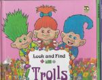 Look and Find Series (3 books)