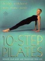 10 Step Pilates