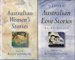 Australian Stories Series (2 books)
