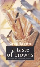 Taste of Browns