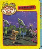 Dinosaur Train collection (2 books)