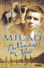 Milad: The Voyage to Ophir
