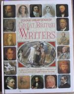 Colour Library Book of Great British Writers