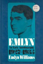 Emlyn: an early autobiography 1927-1935
