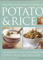 The Practical Encyclopedia of Potato & Rice