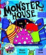 Monster House (Pop-Up)