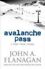 Avalanche Pass