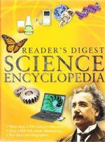 Reader's Digest Science Encyclopedia