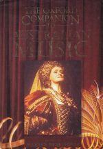 The Oxford Companion to Australian Music