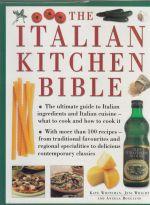The Italian Kitchen Bible