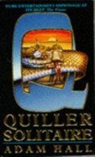 Quiller Solitaire