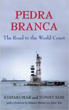 Pedra Branca The Road To The World Court