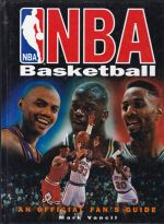 NBA Basketball  An Official Fan's Guide