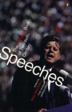 The Penguin Book of 20th-Century Speeches