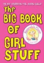 Big Book of Girls Stuff