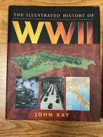 Illustrated History of the Second World War