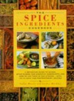 The Spice Ingredients Cookbook