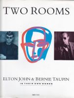 Two Rooms : Elton John & Bernie Taupin
