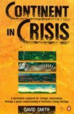 Continent in Crisis