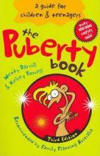 Puberty Book 3rd Editon DTD/SCB