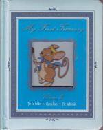 My First Treasury Volume 2