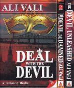Three novels in the 'Devil' series